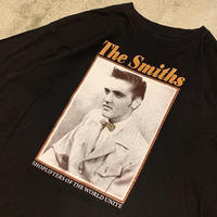 """""""The Smiths"""" Short Sleeve Tee SIZE : L"""