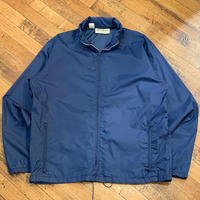 "1970's  ""L.L.Bean"" Nylon Jacket SIZE : L"