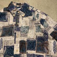 """1990's """"Reyn Spooner"""" Hawaiian Shirt SIZE : M"""