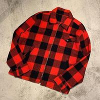 """1960's """"Unknown"""" Wool Jacket SIZE : L位"""