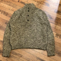 "1990's ""Ralph Lauren"" Cotton Knit SIZE  : L"