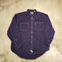 """1990's """"Levi's"""" Cotton Shirt SIZE : XL"""