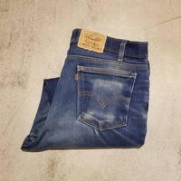 """1990's """"Levi's"""" Action Jeans SIZE : W38 L28"""