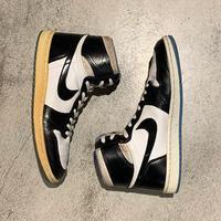 "1980's ""Nike"" Air Jordan 1 SIZE : 10 1/2"