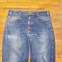 """""""Levi's"""" 505 Made in USA SIZE : W36.5 L30"""