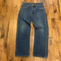 """1990's """"Stussy"""" Denim Pants SIZE : W31 L29"""