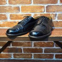 "1970's ""U.S.Navy"" Service Shoes SIZE : 7"