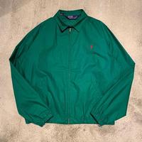 """~1990's """"Ralph Lauren"""" Cotton Jacket SIZE : L"""
