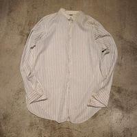 ~1940's Dress Shirt SIZE : M