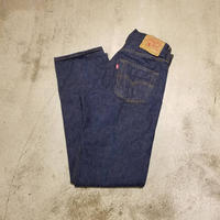 "1980's ""Levi's"" 501 Red Line SIZE : W30 L30"