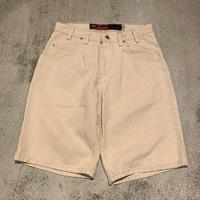 """1990's """"Levi's"""" Silver Tab - elements Short Pants Made In U.S.A SIZE : W31"""