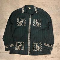 """""""Unknown""""  Guatemala Shirt SIZE : L"""