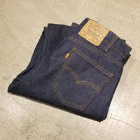 "1990's ""Levi's"" 505 made in USA Dead Stock SIZE : W34 L34"