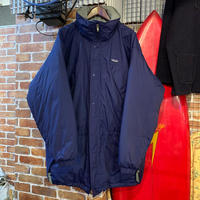 "1990's ""Patagonia"" Guide Parka SIZE : L"