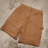 """Carhartt"" Duck Short Pants SIZE : W28"