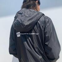"New ""STUSSY"" Nylon Ripstop pullover Jacket SIZE : M"