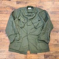 "1960's ""U.S.Military"" Jungle Fatigue Jacket Dead Stock? SIZE : M-R"