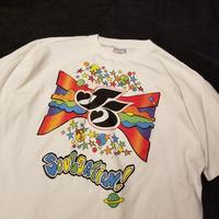 "1990's ""Jackson 5"" S/S Tee SIZE : XL"