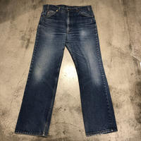 """1990's """"Levi's"""" 517 Made in USA  SIZE : W33 L30"""