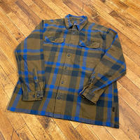 """Patagonia"" Cotton Flannel Shirts SIZE : L"
