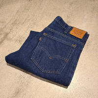 """1980's """"Levi's"""" Two-Horse Brand Jeans 43549-0218 SIZE : W32 L30.5"""