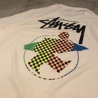 "New ""Stussy"" Short Sleeve Tee SIZE : L"