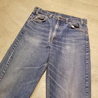 "1990's ""Levi's"" 505 made in USA W32 L31"