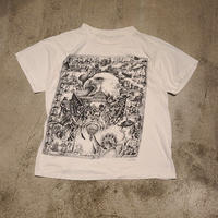 1990's American History Tee SIZE : M