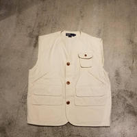 "1990's ""Polo by Ralph Lauren"" Hunting Vest"