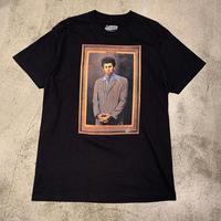 """Cosmo Kramer"" Short Sleeve Tee SIZE : L"