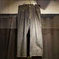 "1950's "" Levi's "" 501XX LEATER PACTH SIZE : W36 L28"