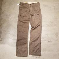 """New """"RRL"""" Cotton Work Pants SIZE : W31 L32"""