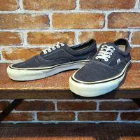 """1990's """"VANS"""" ERA Made in USA SIZE : 10 1/2"""