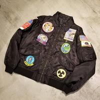 """2000's """"Unknown"""" Tour Jacket SIZE : L"""