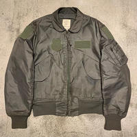 "1990's ""U.S.Air Force"" Type CWU-36/P Flight Jacket SIZE : 38-40"