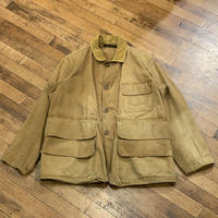 "~1960's ""Drybak"" Hunting Jacket SIZE : L"