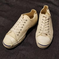 """1990's """"CONVERSE"""" Jack Pursell SIZE : 9"""