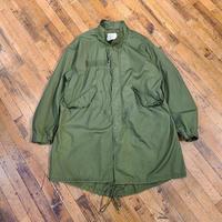 "1980's ""U.S.Military"" M-65 Mods Coat SIZE : M"