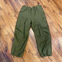 """1950's """"U.S.ARMY"""" M-1951 Field Pants SIZE : W37 L27"""