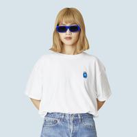 TEE-OYASUMI③-WHITE