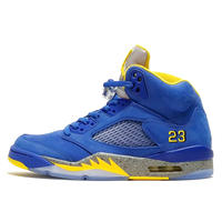 NIKE AIR JORDAN 5 LANEY JSP (CD2720 400)