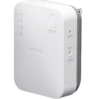 無線LAN中継機 WEX-733D