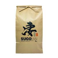 新潟産コシヒカリ「凄米」特別栽培米 5kg