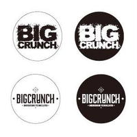 BIG CRUNCH BADGE&KEY HOLDER