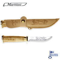 235010 Lapp Knife 235 11cm Finger Guard ラップ ナイフ フィンガーガード付き