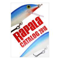RJC 2018 ラパラ カタログ 2018