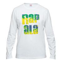 Rapala Dorado LS T-Shirt ロングスリーブシャツ ドラド APRSLSDW