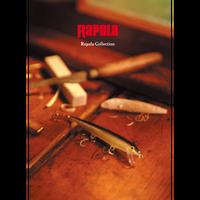 ラパラ コレクション Rapala Collection パンフレット