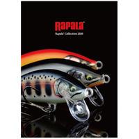 ラパラ コレクション 2020 Rapala Collection パンフレット  2020