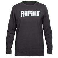 Rapala LS Charcoal T-Shirt ロングスリーブシャツ チャコール M2RA03700